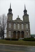 Image for Église catholique  St-Vincent-De-Paul, Laval, Qc