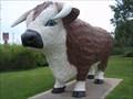 Image for World's Finest Giant Bull - Chesterfield, MI.