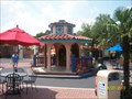 Image for Gazebo - Six Flags over Texas -Arlington Texas