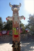 Image for Bull Totem  -  Escondido, CA