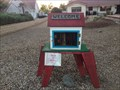 Image for Little Free Library at 13510 Cloudcroft Court - Poway, CA