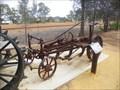 Image for Mouldboard Plough -  Wongan Hills ,  Western Australia