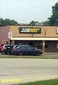 Image for Subway #28608 - Fay Penn Building - Grindstone, Pennsylvania