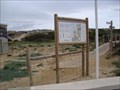 Image for Duna da Cresmina Information Signs