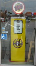 Image for Signal Gasoline Company Pump - Dublin, CA