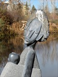 Image for Lullabye, Chapungu Sculpture Park - Loveland, CO