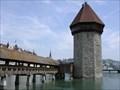 Image for Wasserturm - Luzern, Switzerland