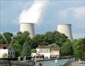 Image for Nogent Nuclear Power Plant - Nogent-sur-Seine, France