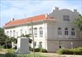 Image for Old Vicksburg Public Library -- Vicksburg MS