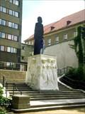 Image for Richard Wagner Denkmal, Leipzig, Sachsen, Germany