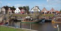 Image for Historic harbour at Greetsiel, Germany