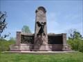Image for Missouri Memorial Relief Art - Vicksburg, MS