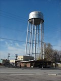 "Image for Benchmark: LO0937  "" SOUTH SALT LAKE MUNICIPAL TANK """