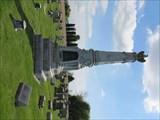 Image for Pearson Family - Greenwood Cemetery - Northampton, Pennsylvania