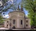 Image for Kostel Sv. Bartolomeje / Church of St. Bartholomew - Frýdlant nad Ostravicí (North Moravia)