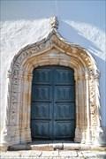 Image for Igreja de N. Senhora da Luz, Luz de Tavira, Portugal