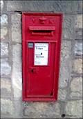 Image for Victorian Post Box, Newbridge Road, Bath.