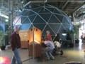 Image for Exploratorium  Geodesic Dome - San Francisco, CA