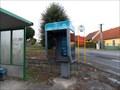 Image for Payphone / Telefonní automat - Tchorovice, okres Strakonice, CZ