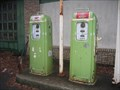 Image for Flying A Gasoline Pump  -  Cold Spring, NY