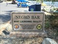 Image for Negro Bar Boat Launch Facility