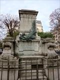 Image for François-Vincent Raspail  -  Paris, France