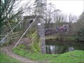 Image for Sedgwick Suspenson Footbridge Cumbria