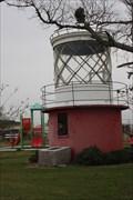 Image for Sabine Bank Lighthouse -- Sabine Pass TX