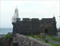 Image for Fortaleza de San Miguel — Garachico (Santa Cruz de Tenerife), Spain