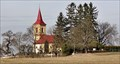 Image for Church of St. Peter and Paul, Bysicky near Lazne Belohrad, Czech Rapublic