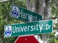 Image for Harvard - University.