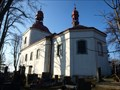 Image for kostel sv. Mateje, Hruštice, Czech republic