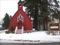 Image for Fort Sherman Chapel, Coeur d'Alene Idaho