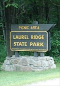 Image for Laurel Ridge State Park - Rockwood, Pennsylvania