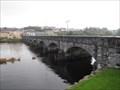 Image for Killorglin Bridge -  Killorglin, County Kerry, Ireland