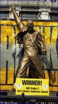 Image for Freddie Mercury - Dominion Theatre, London, UK