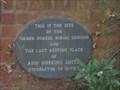 Image for Olney - Quaker Burial Ground