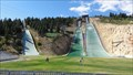 Image for Utah Olympic Park Ski Jumps - Park City, Utah