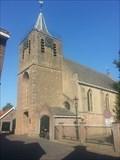 Image for De Grote- of Sint-Janskerk  Linschoten, Netherlands