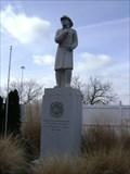 Image for Cincinnati, Ohio - Firefighters Memorial