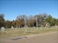 Image for Balch Cemetery - Alvarado, Johnson County, Texas