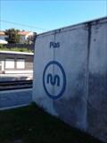 Image for Estação Pias - Matosinhos, Portugal