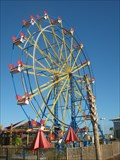 Image for Ferris Wheel at Miracle Strip at Pier Park - Panama City Beach, FL