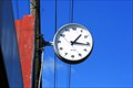 Image for Town Clock — Mataura, New Zealand