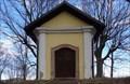 Image for Waychapel  St. Joseph, Dolní  Branná, district Trutnov, Czech Republic.