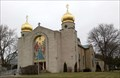 Image for St. John Ukrainian Orthodox Church - Johnson City, NY