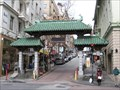 Image for Chinatown arch - San Francisco, CA
