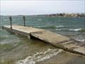 Image for Boat Dock, Brant Lake, South Dakota