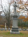 Image for Mansfield Post Civil War Monument - Middletown, CT