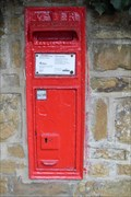 Image for Victorian Post Box, Cottesbrooke, Northants.